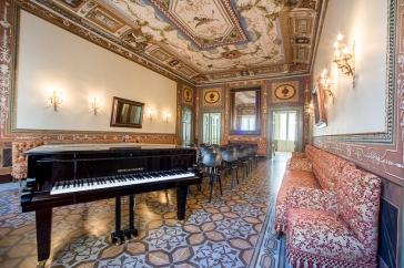 Sala Etrusca