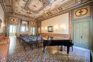 Palazzo Pesce Mola di Bari