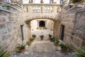 Palazzo Pesce Location Eventi Mola di Bari Puglia
