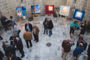 Mostra Surrealtà e Realtà Palazzo Pesce