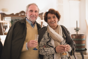 LUCE Mediterranea di Claudio Fezza - Palazzo Pesce Location Eventi Puglia