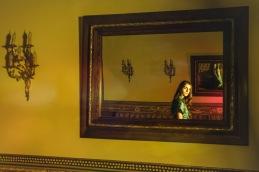 TIME LOOP styling Claudia Emilio photography Gaetano Giordano @Palazzo Pesce a Mola di Bari