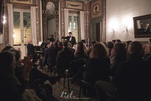 © 2018 Lino Paglionico