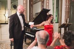 Carnali virtuose o folli d'amore a Palazzo Pesce