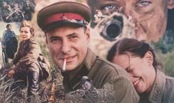 """Vernissage Mostra - Concorso """"Guerra e Pace. Nel Dipinto il film"""""""