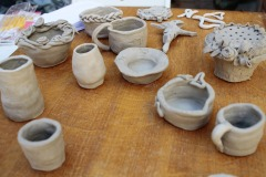 Corso di Ceramica con Elena Savini @Palazzo Pesce