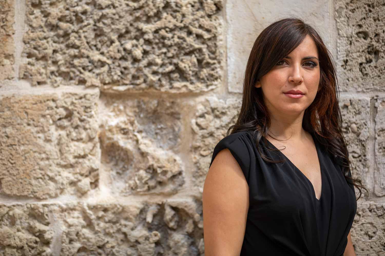 Margherita Rotondi management Palazzo Pesce